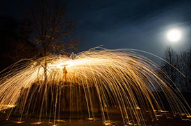 Steel Wool Remigiusberg