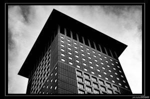 Architektur von Frankfurt: Japan Center