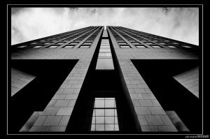 Architektur von Frankfurt: Opernturm